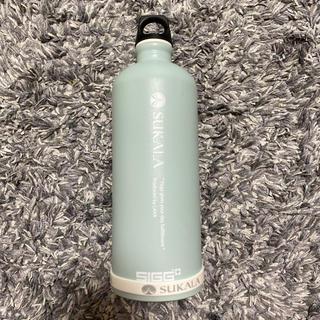 シグ(SIGG)の【SUKALA】(SUKALA×SIGG)オリジナルボトル(ヨガ)