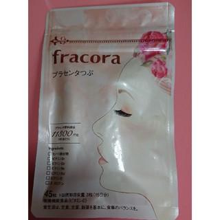 フラコラ(フラコラ)のフラコラ fracora プラセンタつぶ(45粒)(その他)