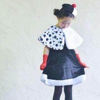 Disney - 【新品】ディズニー クルエラ ハロウィン衣装
