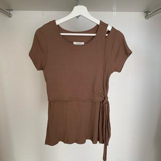 フリークスストア(FREAK'S STORE)のFreaks store トップス(Tシャツ/カットソー(半袖/袖なし))