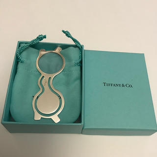 ティファニー(Tiffany & Co.)のティファニー ルーペ 雑貨 AB9(その他)