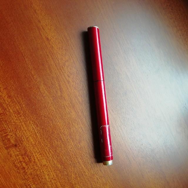 SHISEIDO (資生堂)(シセイドウ)のインウイ アイライナー GY856 インク無し コスメ/美容のベースメイク/化粧品(アイライナー)の商品写真