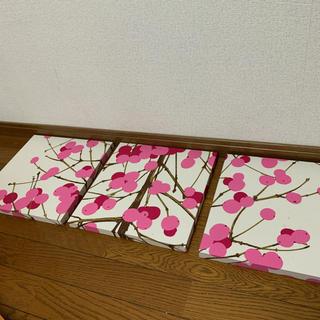 マリメッコ(marimekko)のmarimekkoのファブリックボード(ファブリック)
