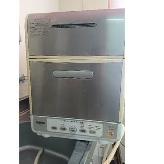 ゾウジルシ(象印)のZOJIRUSHI象印食器洗浄乾燥機(食器洗い機/乾燥機)