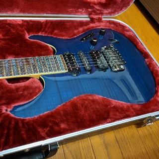 アイバニーズ(Ibanez)のIbanez SV5470F ジャンク(エレキギター)