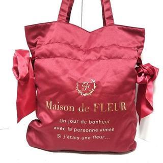 メゾンドフルール(Maison de FLEUR)のメゾンドフルール ショルダーバッグ -(ショルダーバッグ)