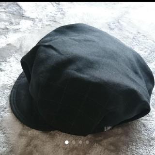 ピーピーエフエム(PPFM)のPPFMメンズ キャスケット帽子(キャスケット)