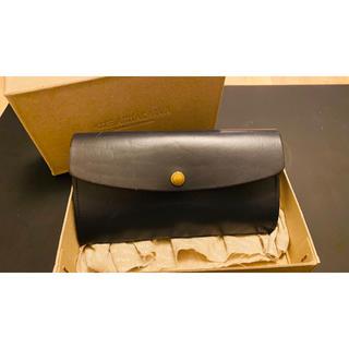 シップス(SHIPS)のアミアカルヴァ 長財布 for SHIPS ブライドルレザー ロングウォレット(長財布)