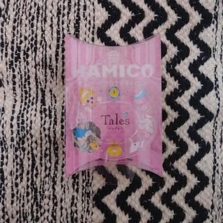 ミキハウス(mikihouse)のHAMICO ハミコ ベビー歯ブラシ(歯ブラシ/歯みがき用品)