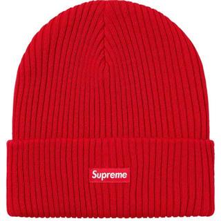 シュプリーム(Supreme)のsupreme ビーニー(ニット帽/ビーニー)
