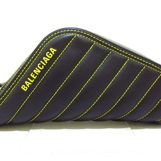 バレンシアガ(Balenciaga)のバレンシアガ クラッチバッグ美品  570040(クラッチバッグ)