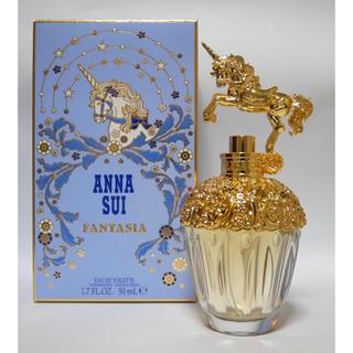 アナスイ(ANNA SUI)のアナスイ ファンタジア オードトワレ 50ml(香水(女性用))