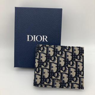Christian Dior - dior カードケース オブリーク ディオール ロゴ 新品 即配送 大人気