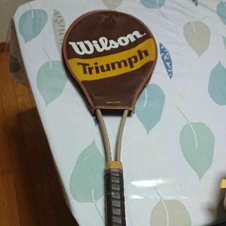 ウィルソン(wilson)のWilson Triumph (ウィルソン トライアンフ)テニスラケット(ラケット)
