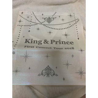 ジャニーズ(Johnny's)のKing & Prince ショッピングバッグ(アイドル)