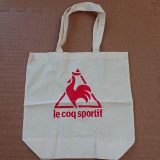 ルコックスポルティフ(le coq sportif)のルコック エコバッグ(エコバッグ)