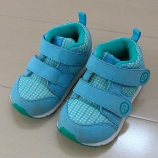 ミズノ(MIZUNO)のミズノ 子供靴 14センチ(スニーカー)