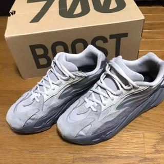 アディダス(adidas)のadidas Yeezy boost 700 v2 tephra(スニーカー)