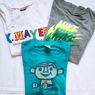 クリフメイヤー(KRIFF MAYER)のTシャツ三枚セット(Tシャツ/カットソー)