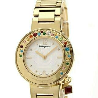 フェラガモ(Ferragamo)のゆきんこ様専用新品Salvatore Ferragamoクォーツ(腕時計)