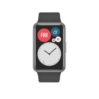 アンドロイド(ANDROID)のHUAWEI Watch FIT 血中酸素対応(腕時計(デジタル))