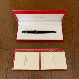 カルティエ(Cartier)のカルティエ ボールペン(ペン/マーカー)