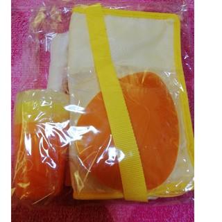 ソウカモッカ(草花木果)の草花木果☆ピクニックセット(収納/キッチン雑貨)