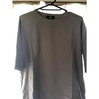 ハレ(HARE)のHARE プルオーバー 美品(Tシャツ/カットソー(半袖/袖なし))