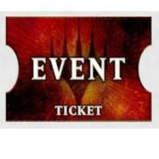マジックザギャザリング(マジック:ザ・ギャザリング)のMTG MO 50tix イベントチケット(その他)