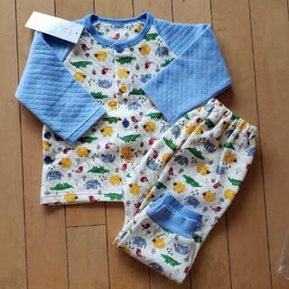ベルメゾン(ベルメゾン)の新品パジャマ 90(パジャマ)