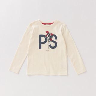 ポールスミス(Paul Smith)のPaul Smith 新品新作タグ付きJUNIOR Bouquet 長袖Tシャツ(Tシャツ/カットソー)