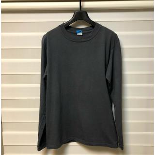 ビームス(BEAMS)のgood on グッドオン ロンT カットソー USA製(Tシャツ/カットソー(七分/長袖))