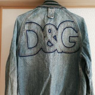 ドルチェアンドガッバーナ(DOLCE&GABBANA)のドルガバ Gジャン(Gジャン/デニムジャケット)