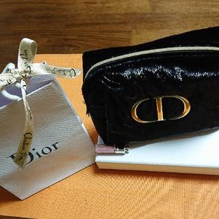 クリスチャンディオール(Christian Dior)のポーチ(ポーチ)