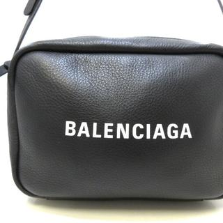 バレンシアガ(Balenciaga)のバレンシアガ ショルダーバッグ 489812 黒(ショルダーバッグ)