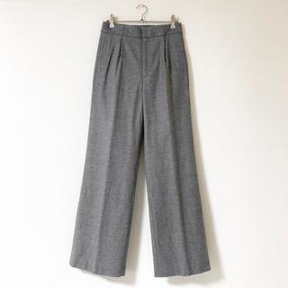 ルシェルブルー(LE CIEL BLEU)のLE CIEL BLEU*Wide Pants(カジュアルパンツ)