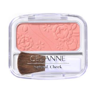 セザンヌケショウヒン(CEZANNE(セザンヌ化粧品))の セザンヌ ナチュラル チークN 10(チーク)
