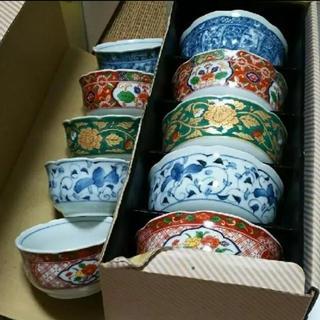 ノリタケ(Noritake)の瓶屋 大小 小鉢セット (食器)