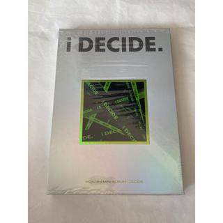 アイコン(iKON)のiKON CD 韓国盤(K-POP/アジア)