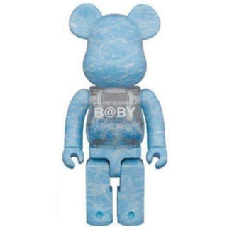 MY FIRST BE@RBRICK B@BY WATER CREST 1000(その他)