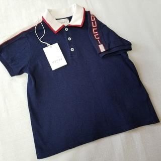 グッチ(Gucci)のグッチチルドレン ポロシャツ6(Tシャツ/カットソー)