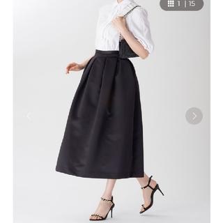 TSURU by Mariko Oikawa - ツルバイマリコオイカワ スカート odette 36 新品未使用