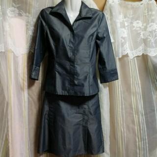 ミッシェルクラン(MICHEL KLEIN)のMICHAEL KLEINスカートスーツ(スーツ)