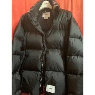 W)taps - WTAPS   Bivouac jacket ダウンジャケット