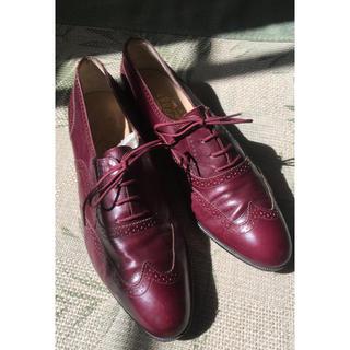 サルヴァトーレフェラガモ(Salvatore Ferragamo)のサルバトーレフェラガモ Salvatore Ferragamo ローファー(ローファー/革靴)