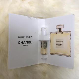 シャネル(CHANEL)のChanel 香水 サンプル(香水(女性用))