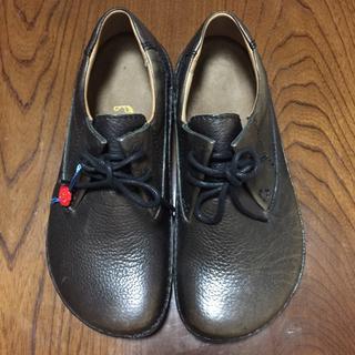 ビルケンシュトック(BIRKENSTOCK)のビルケンシュトック  39(ローファー/革靴)