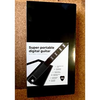 jammy guitar  ポータブルデジタルギター MIDIギター(MIDIコントローラー)