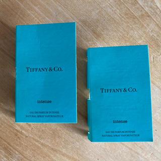 ティファニー(Tiffany & Co.)のTiffany & Co. ティファニー オードパルファム インテンス 香水(香水(女性用))