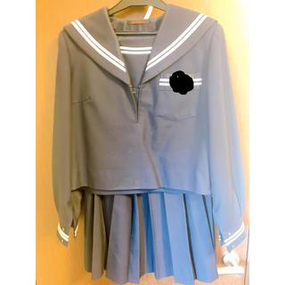 制服 中学 セーラー 冬服(衣装)